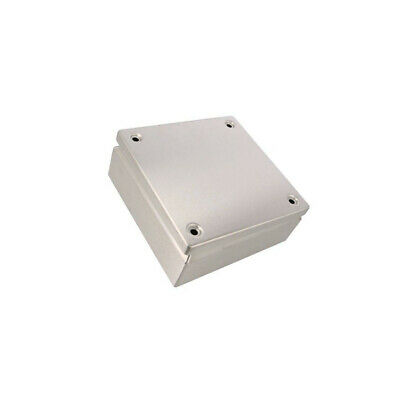 RITTAL-1523010 Enclosure multipurpose X 200mm Y 200mm Z 80mm KL  RITTAL