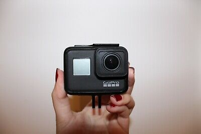 GoPro HERO7 Black -read description-