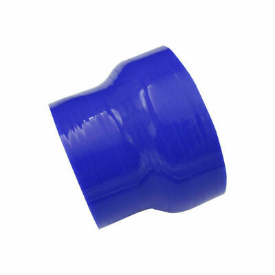 Silicone Straight Reducer Hose ID83mm-89mm to ID130mm-140mm Red Blue Black Green