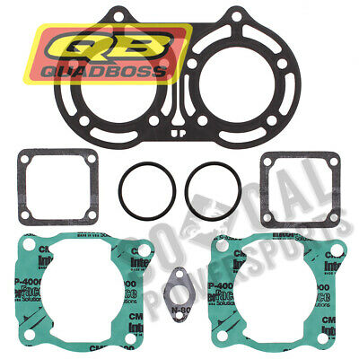Top End Gasket Set for Arctic Cat 400 Manual 1998-2002 ATV 810800