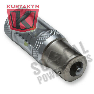 Kuryakyn 2274 LED 1156 Bulbs White