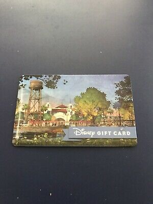 Disney Gift Card Disney Springs Picture