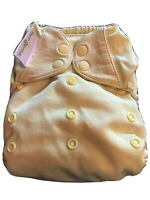 Bumgenius All In One Cloth Diaper - Jolly