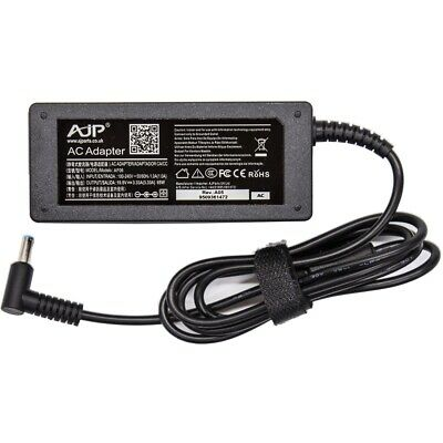 New AJP AC Charger For HP Stream 11-ak0500sa Laptop Power Supply Adapter 65W UK