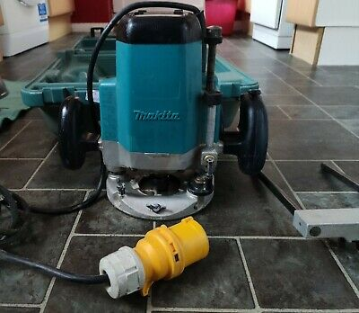 Makita 3612 1/2 Inch Plunge Router 110v