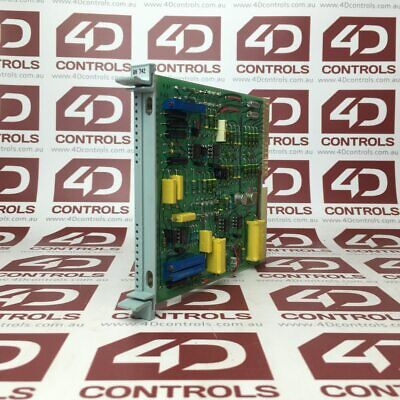 YM321001-Z | ABB | PC Board Signal Unit - Used