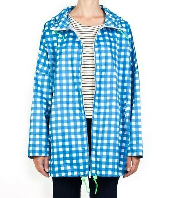 Gorman Ladies Packed Lunch Raincoat Size S/M Oversized