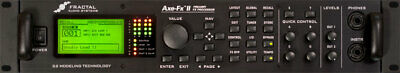 Axe FX II - Excellent Shape!!!