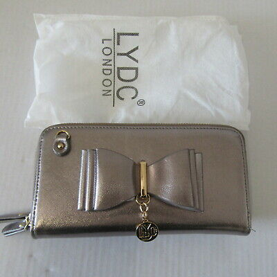 Lydc  London  Ladies  Purse  /   Clutchbag