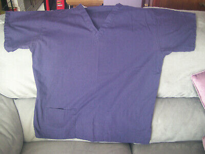 NHS Uniform For Health Care Worker (HCA) top / blouse scrubs