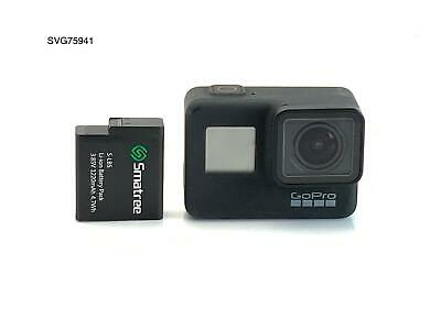 GoPro HERO7 Hero 7 Black Action Camera (Black) CHDHX-701