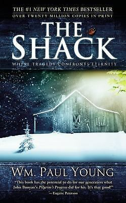 The Shack : Where Tragedy Confronts Eternity by Wm. Paul Young (2011, Paperback)