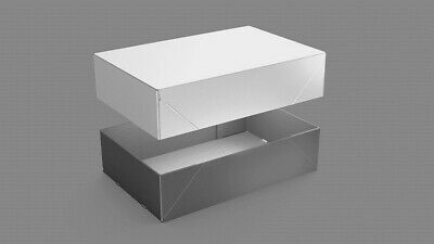 Leakproof Meat/Poultry Boxes 580 x 380 x 150mm (l x w x h of base) Sold per set