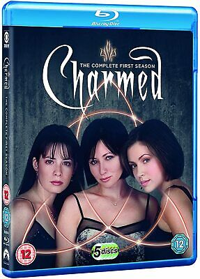 Charmed - The Complete First Season - Blu-ray - Boxset