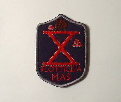 Afghanistan Special Forces Commando embroidered MARSOC touch fastener patch