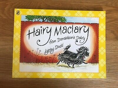 Hairy Maclary from Donaldson's Dairy (Hairy Maclary and Friends), Dodd, Lynley