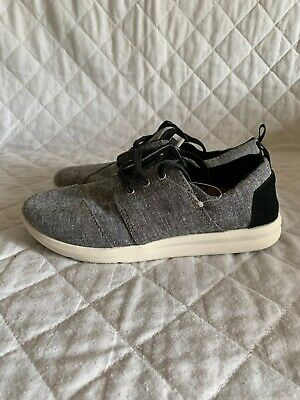 TOMS Trainers Size UK 5