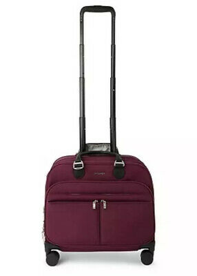 Baggallini 4-Wheel Rolling Tote/Carry-On