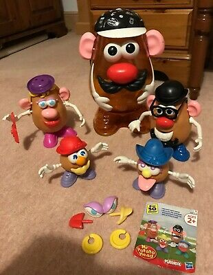 Playskool Hasbro Mr Potato Head