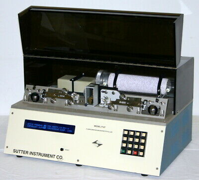 Sutter Flaming/Brown Micropipette Puller, Model P-97