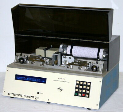 Sutter Flaming/Brown Micropipette Puller, Model P