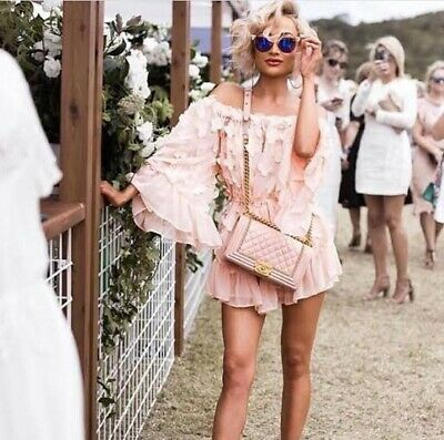 Alice Mccall Pastime Paradise Playsuit