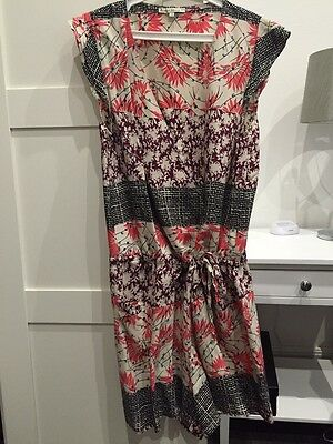 Scarlet Roos french label playsuit. brand new size 1 RRP $290