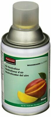 Rubbermaid Commercial FG401695 Standard Aerosol Refill for Microburst...