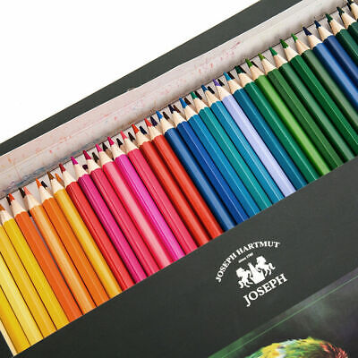 72X Artists Pro Drawing Colouring Pencils Set Kids Students Staedtler Gift