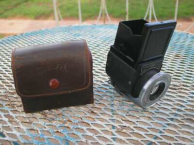 Septonflex focusing finder by Panon