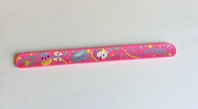 "SMIGGLE /""COLOUR CHANGE/""  SCENTED SLAP BAND SLAPBAND WRIST BAND,"