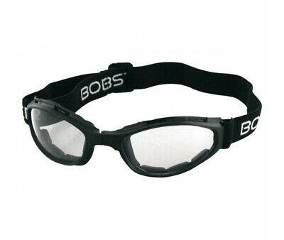 Lunettes Bobster Moto-Scooter- Crossfire Folding-Claire-2601-0732