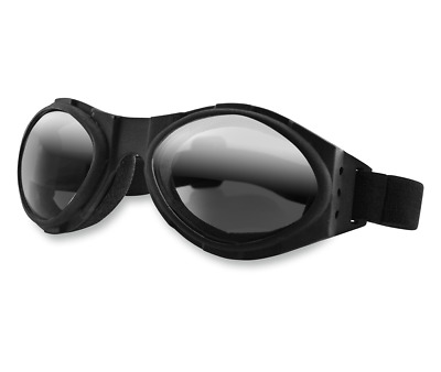 Lunettes Bobster Moto-Scooter-Bugeye-Fumee Claire-2601-1948