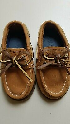 Baby Boy Shoes Uk Size 4 Brown Leather brand new never worn