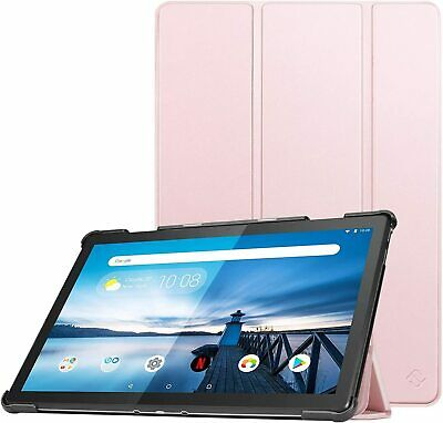 For Lenovo Smart Tab M10 HD / M10 Case Lightweight Stand Cover Auto Wake/Sleep