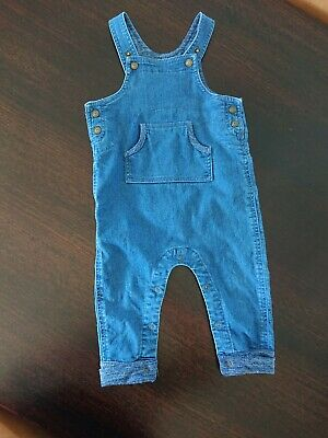 Jack And Milly Overalls