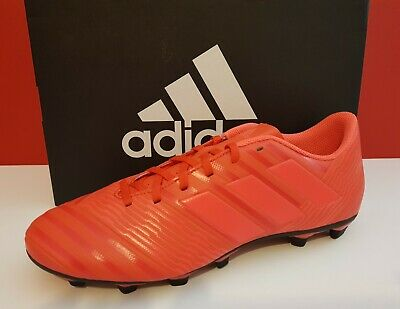 Adidas Nemeziz Moulded Football Boots Size 9 UK New in Box with Tags
