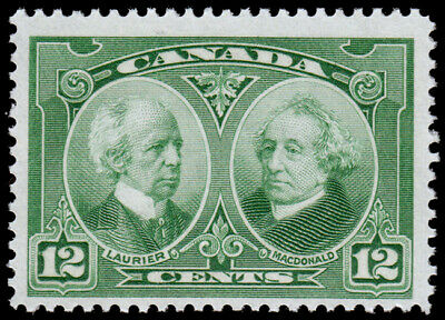 Canada Scott 147 (1927) Mint NH VF, CV $18.00 C
