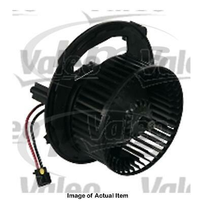 New Genuine VALEO Interior Heater Blower Motor 715298 Top Quality