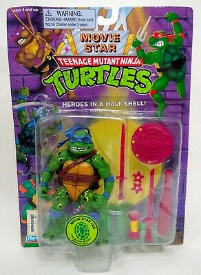 YOUR CHOICE 1988 TMNT ACCESSORIES WEAPONS PARTS Teenage Mutant Ninja Turtles