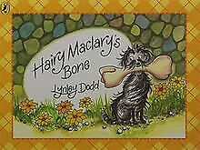 Hairy Maclary's Bone (Hairy Maclary and Friends) by D... | Book | condition good