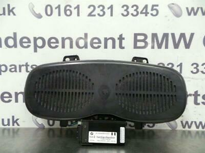 BMW E46 3 SERIES COUPE Harman Kardon Subwoofer 65106920857