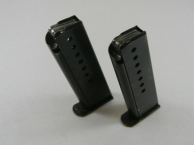 Walther P38/P1 Spare Magazine.