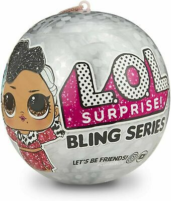 NEW LOL Surprise  BLING  Series - 100% Authentic-Quick FREE shipping !!