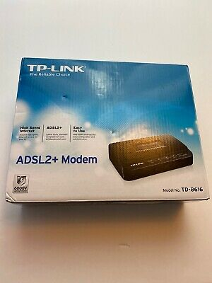 New In Box Factory Sealed TRENDnet 56K External Data//Fax//TAM Modem TFM-560X