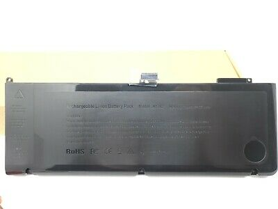 """Replacement A1382 Battery for MacBook Pro 15"""" A1286 Early & Late 2011 Mid 2012"""