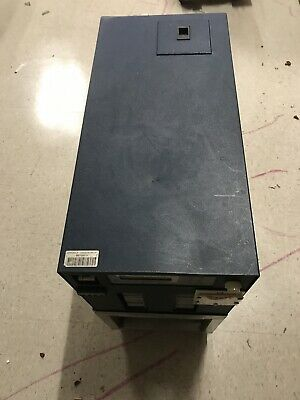 Noah Precision Inc Model 2002 Tegal 901e Tegal 903e Chiller Circulator AWR-003