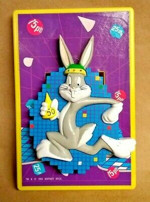 Baby Looney Tunes Bugs Light Switch Plate Cover