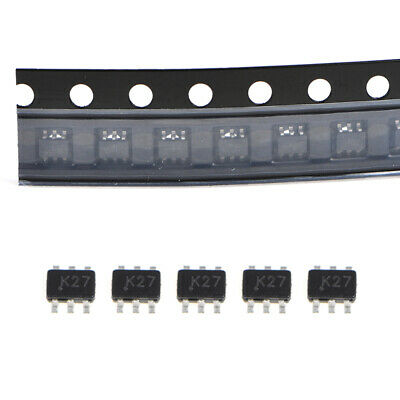 10 PCS PUMH4 SOT-363 NPN resistor-equipped double transistor