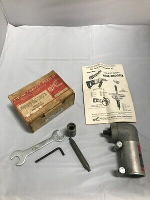 MILWAUKEE TOOL Angle Drill 48-06-2871 (MP4010984)